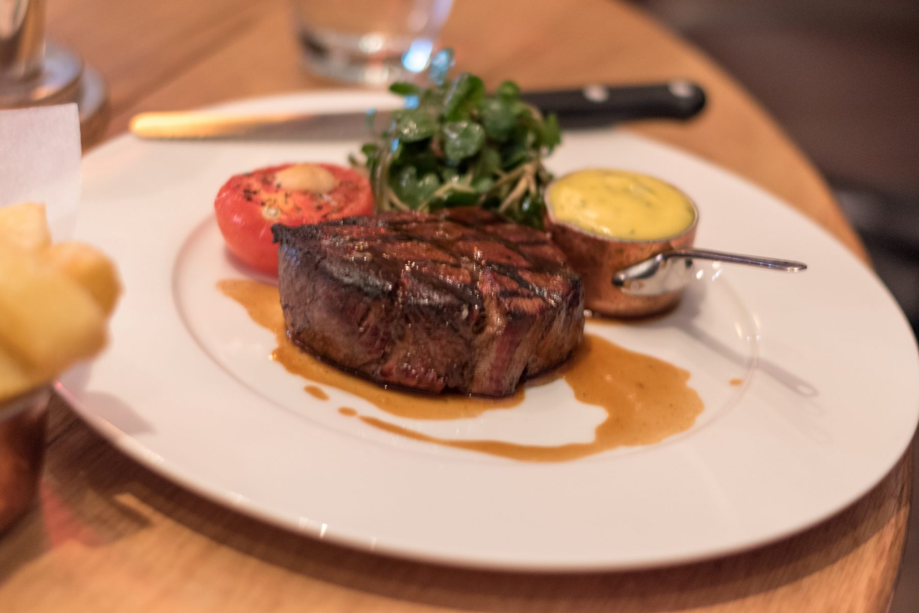 Marco Pierre White Steakhouse & Grill | Get in my Belly 5