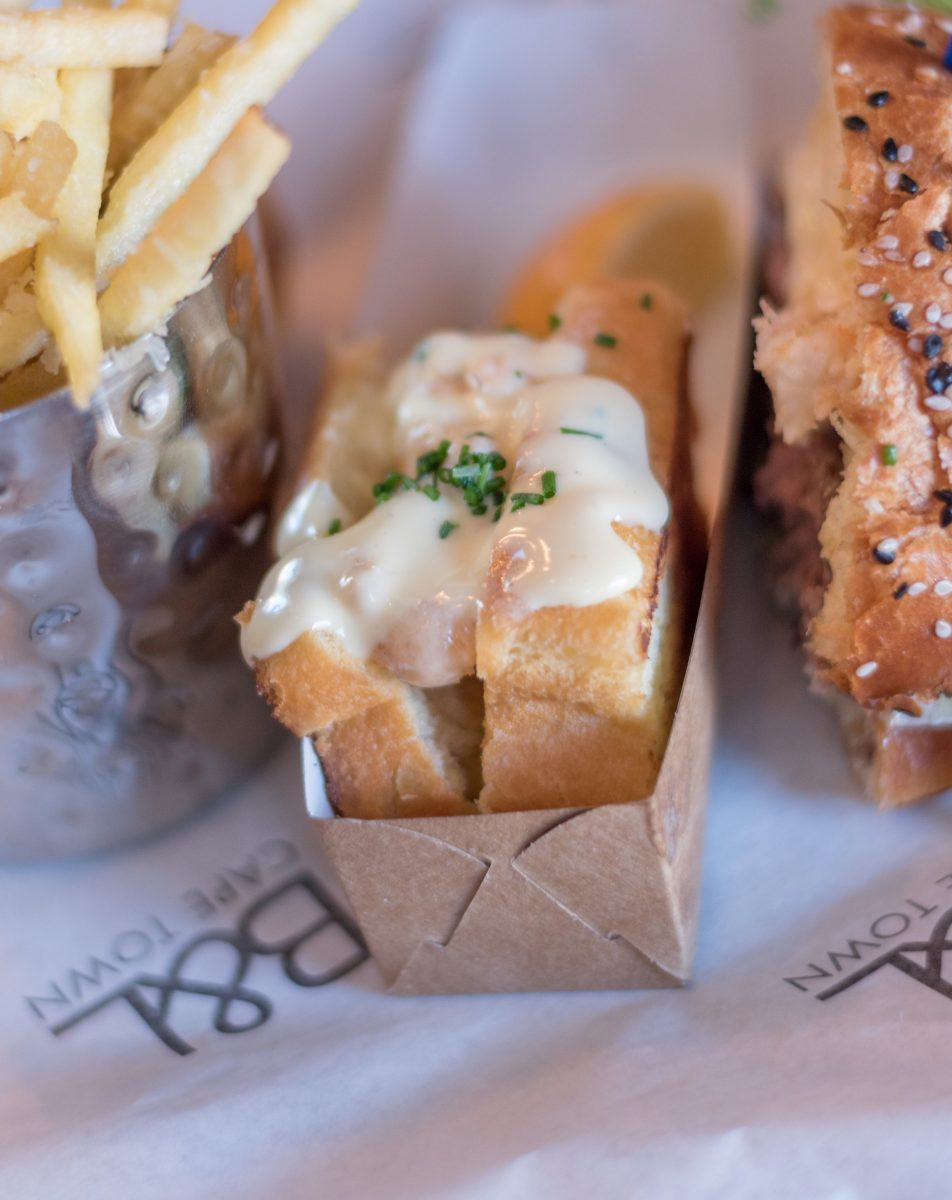 Burger and Lobster | Get in my Belly 2