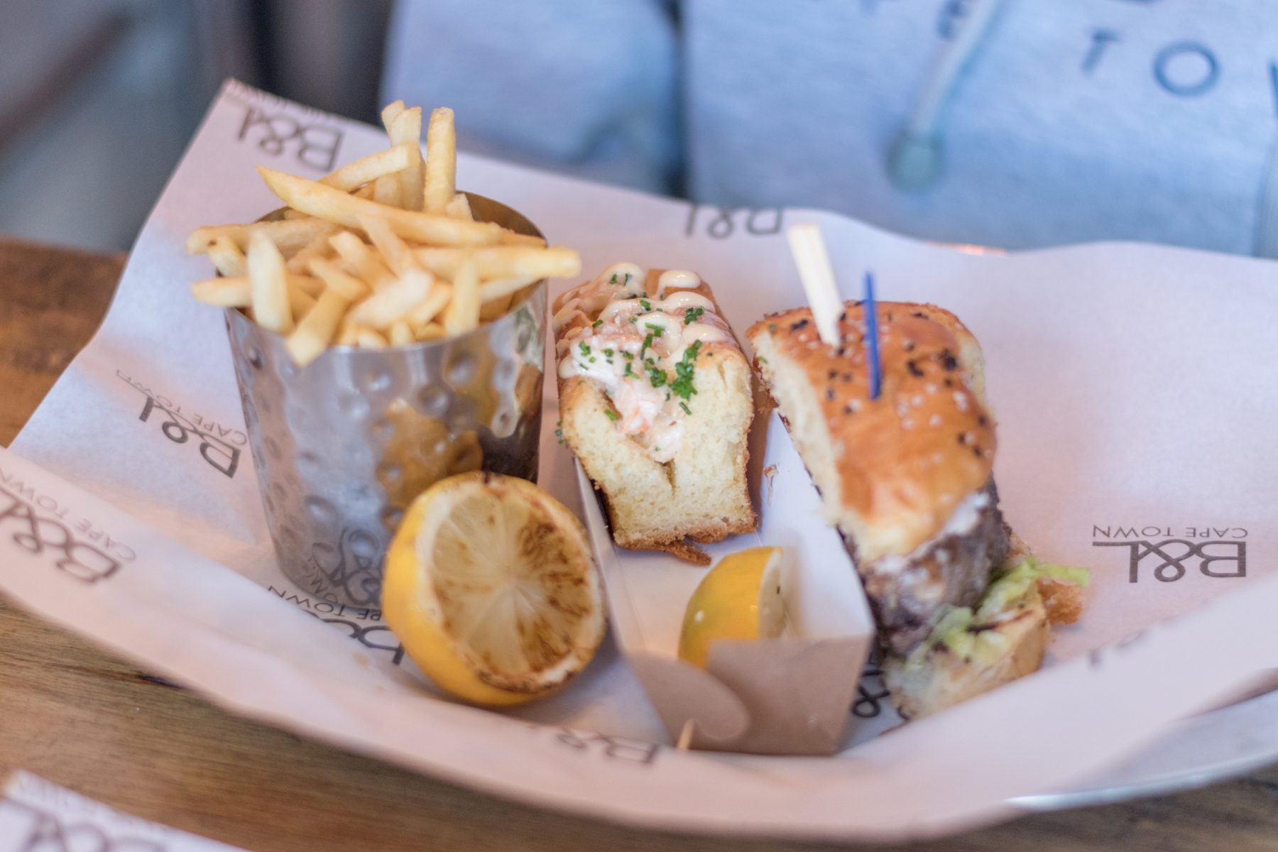 Burger and Lobster | Get in my Belly 4