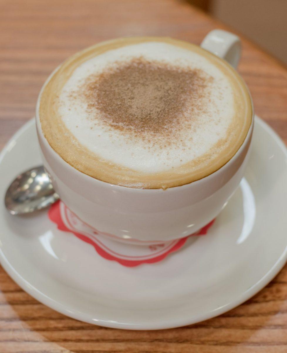 Peacock Coffee & Tea | Get in my Belly 8