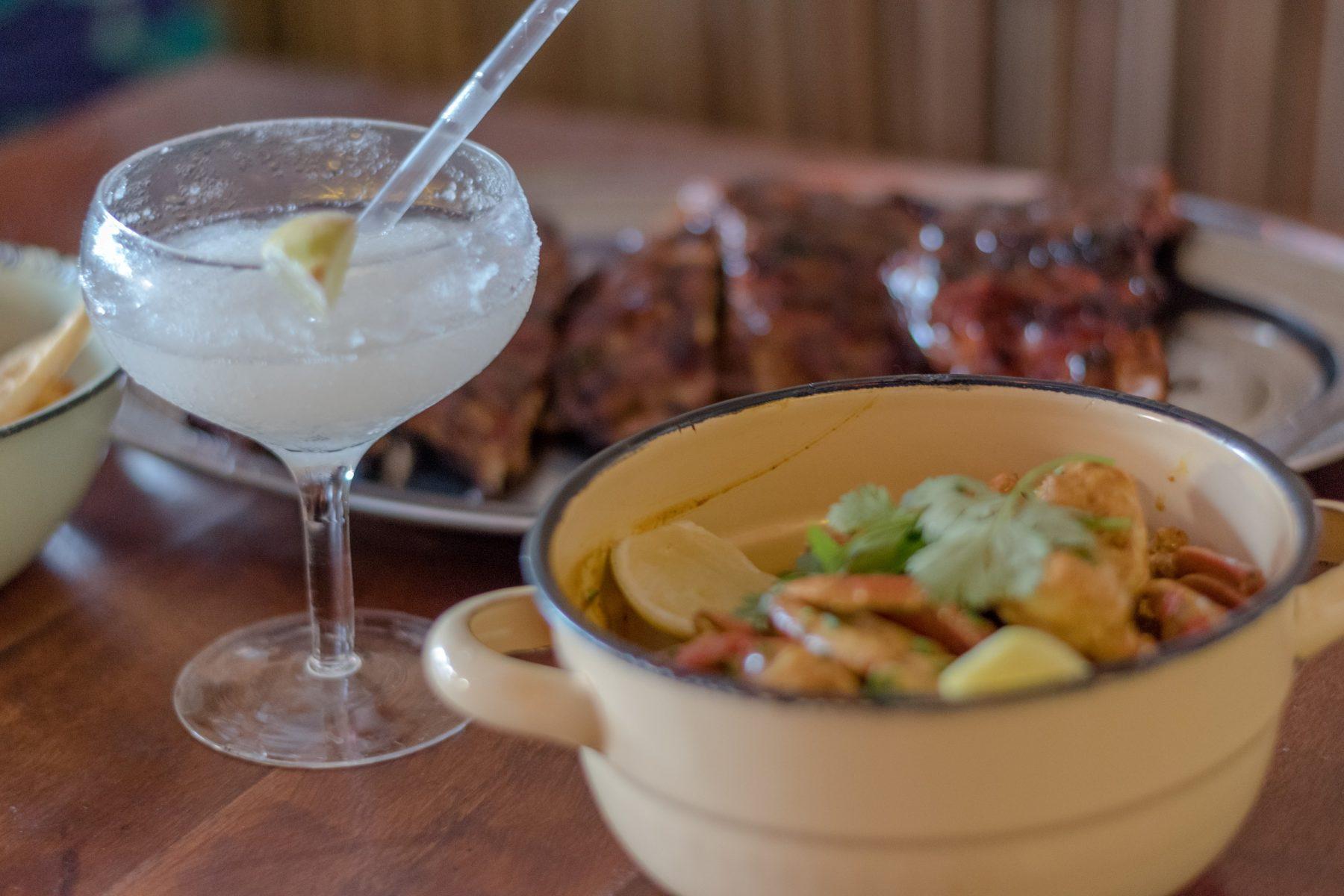 Brian Lara Rum Eatery | Get in my Belly 5