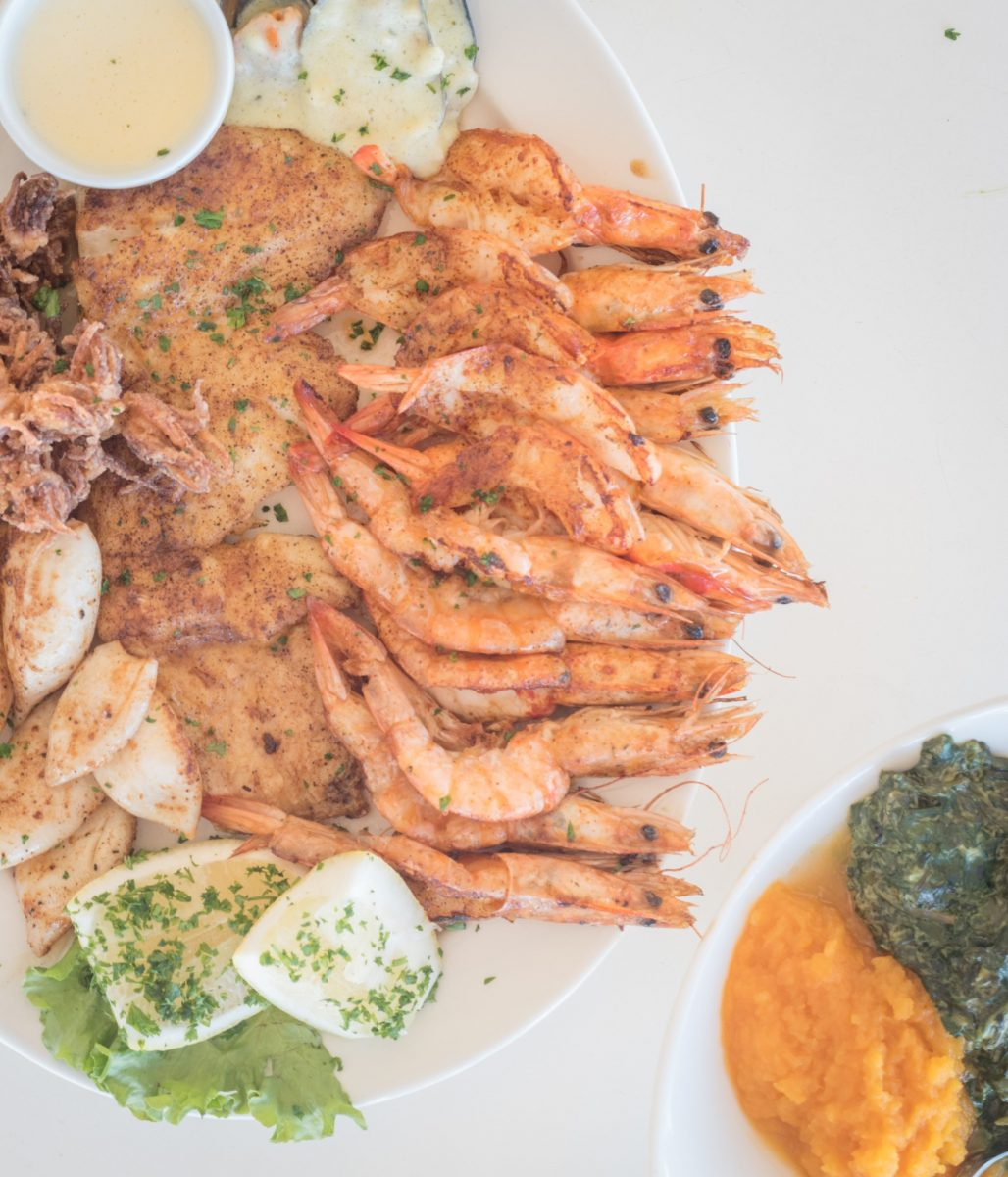 Catch 22 Beachside Grille & Bar | Get in my Belly 5
