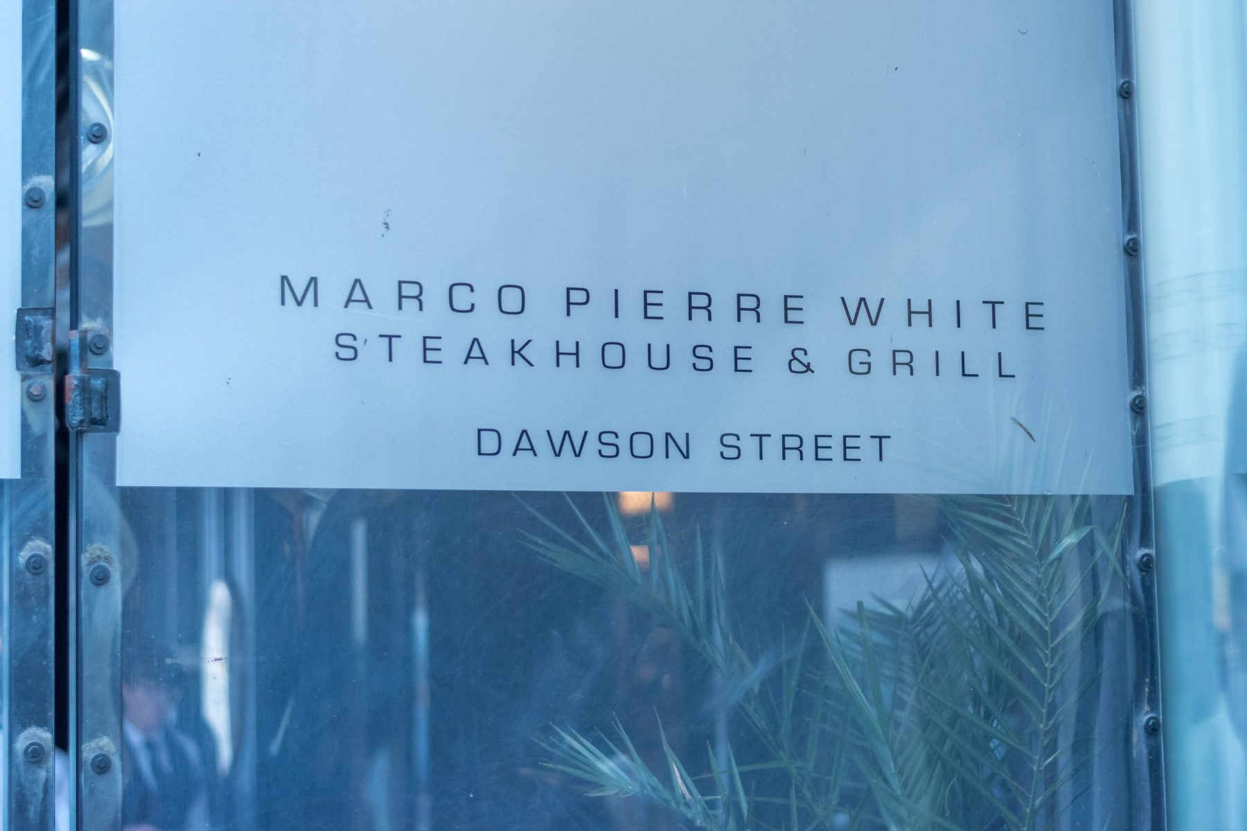 Marco Pierre White Steakhouse & Grill | Get in my Belly 4