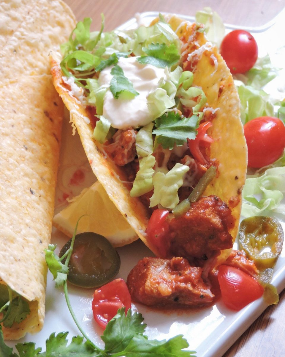 Daily Dilemna – Tacos